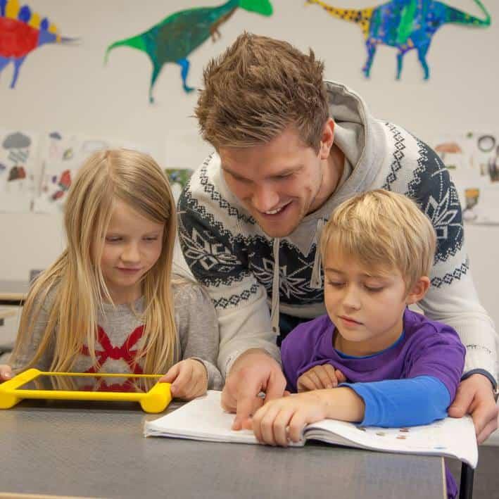 lærer-og-elever