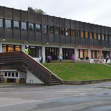 Skolelokale